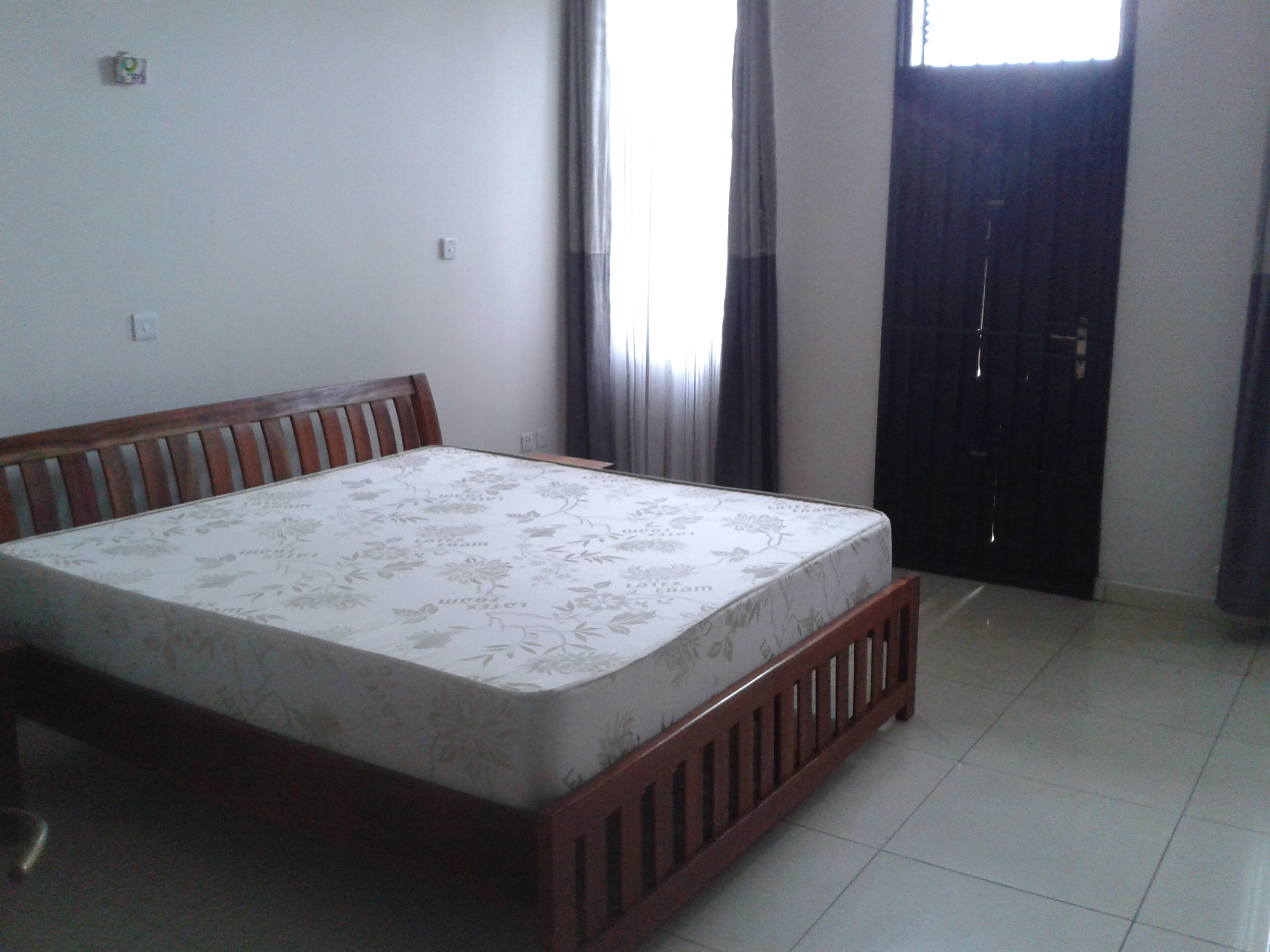2 bed 2 bath furnished townhouse for Ample storage space